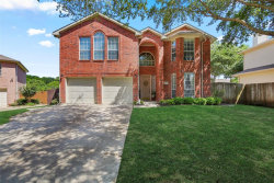Photo of 2520 Katina Drive, Flower Mound, TX 75028 (MLS # 14336607)