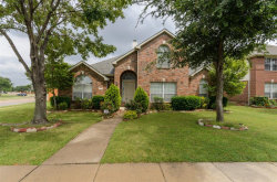Photo of 8316 Fountain Springs Drive, Plano, TX 75025 (MLS # 14337026)