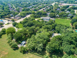 Photo of 5500 Pool Road, Lot 4, Colleyville, TX 76034 (MLS # 14337192)
