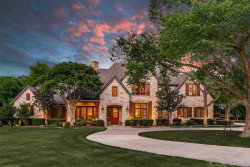 Photo of 542 Beverly Drive, Coppell, TX 75019 (MLS # 14338157)