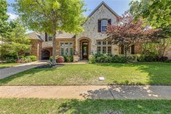 Photo of 529 Haverhill Lane, Colleyville, TX 76034 (MLS # 14340794)