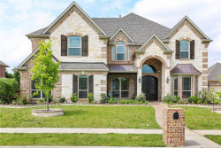 Photo of 317 Tenison Trail, Trophy Club, TX 76262 (MLS # 14340925)