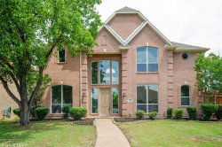 Photo of 334 Drexel Drive, Coppell, TX 75019 (MLS # 14342374)