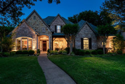 Photo of 7007 Shepherds Glen, Colleyville, TX 76034 (MLS # 14343238)