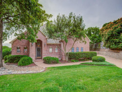 Photo of 2801 High Point Court, Grapevine, TX 76051 (MLS # 14343281)