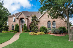 Photo of 6706 Armstrong Court, Colleyville, TX 76034 (MLS # 14343438)