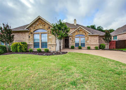 Photo of 315 Autumnwood Court, Kennedale, TX 76060 (MLS # 14343641)