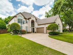 Photo of 139 Clover Meadow Lane, Coppell, TX 75019 (MLS # 14343654)