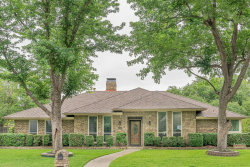 Photo of 512 Briarglen Drive, Coppell, TX 75019 (MLS # 14344387)