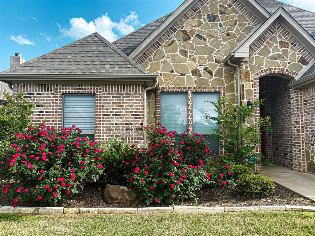 Photo for 3622 Rosewood Drive, Denison, TX 75020 (MLS # 14344765)