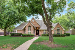 Photo of 1315 Tinker Road, Colleyville, TX 76034 (MLS # 14345380)
