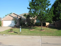 Photo of 628 Dover Heights Trail, Mansfield, TX 76063 (MLS # 14345845)