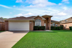 Photo of 1614 Fern Drive, Mansfield, TX 76063 (MLS # 14346253)