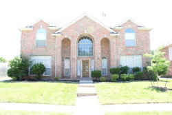 Photo of 3220 Essex Drive, Mansfield, TX 76063 (MLS # 14346781)
