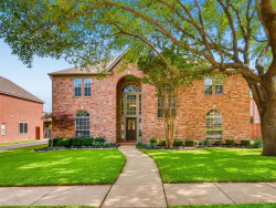 Photo of 3513 Sandhurst Drive, Flower Mound, TX 75022 (MLS # 14346811)