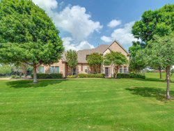 Photo of 1708 Lockspur Court, Flower Mound, TX 75022 (MLS # 14346842)