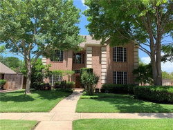 Photo of 312 W MILL VALLEY Court, Colleyville, TX 76034 (MLS # 14346844)