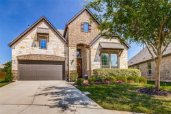 Photo of 6345 Crossvine Trail, Flower Mound, TX 76226 (MLS # 14347560)