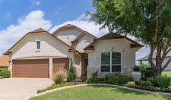 Photo of 11100 Southerland Drive, Denton, TX 76207 (MLS # 14347870)