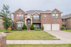 Photo of 305 Adobe Lilly Court, Mansfield, TX 76063 (MLS # 14348516)