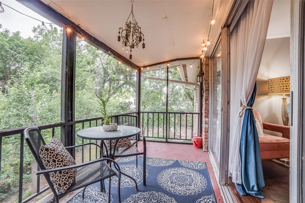 Photo for 7810 Royal Lane, Unit 222, Dallas, TX 75230 (MLS # 14348590)