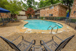 Tiny photo for 7810 Royal Lane, Unit 222, Dallas, TX 75230 (MLS # 14348590)