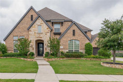 Photo of 2013 Foxborough Trail, Flower Mound, TX 75028 (MLS # 14348688)