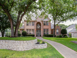 Photo of 2302 Danbury Drive, Colleyville, TX 76034 (MLS # 14348701)