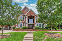 Photo of 1524 Hunters Ridge Circle, Denton, TX 76205 (MLS # 14348864)