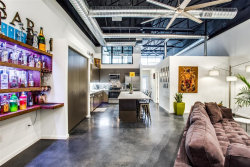 Tiny photo for 3111 Canton Street, Unit 190, Dallas, TX 75226 (MLS # 14348952)