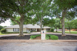 Photo of 108 Fawn Trail, Graham, TX 76450 (MLS # 14349034)