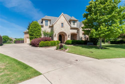 Photo of 631 Deforest Court, Coppell, TX 75019 (MLS # 14349212)