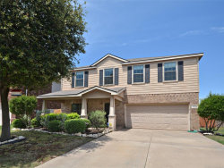 Photo of 10520 Winding Passage Way, Fort Worth, TX 76131 (MLS # 14349889)