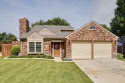 Photo of 5401 Colonial Court, Flower Mound, TX 75028 (MLS # 14350478)