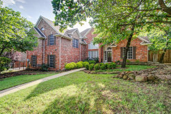 Photo of 1541 Valley Creek Road, Denton, TX 76205 (MLS # 14350870)
