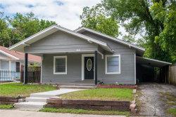 Photo of 1217 Hawthorne Avenue, Fort Worth, TX 76110 (MLS # 14351143)