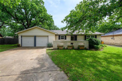Photo of 3213 Bob O Link Lane, Denton, TX 76209 (MLS # 14351246)