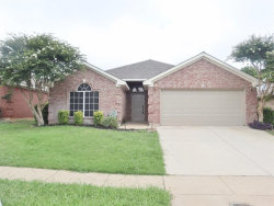 Photo of 4833 Eagle Trace Drive, Fort Worth, TX 76244 (MLS # 14351587)
