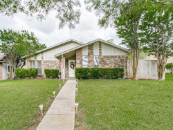 Photo of 2922 Collins Boulevard, Garland, TX 75044 (MLS # 14351655)