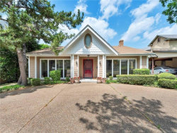 Photo of 1608 Western Avenue, Fort Worth, TX 76107 (MLS # 14351921)