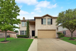Photo of 7704 Mosspoint Court, Denton, TX 76210 (MLS # 14352335)