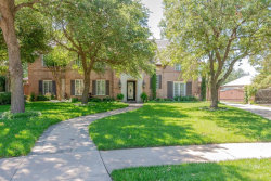 Photo of 5507 Clermont Court, Colleyville, TX 76034 (MLS # 14355556)