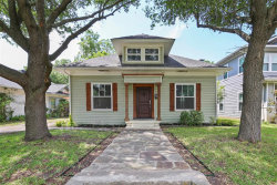 Photo of 5440 Willis Avenue, Dallas, TX 75206 (MLS # 14356780)
