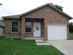 Photo of 3205 Bois D Arc Street, Greenville, TX 75401 (MLS # 14362468)