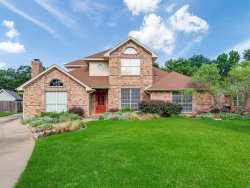 Photo of 5200 Fox Trail Lane, Colleyville, TX 76034 (MLS # 14362512)