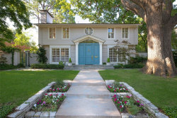 Photo of 4675 Beverly Drive, Highland Park, TX 75209 (MLS # 14363896)