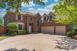 Photo of 416 Spyglass Drive, Coppell, TX 75019 (MLS # 14365115)