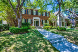 Photo of 3214 Princeton Avenue, Highland Park, TX 75205 (MLS # 14365450)