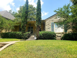 Photo of 6219 Penrose Avenue, Dallas, TX 75214 (MLS # 14365870)