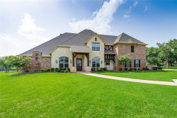 Photo of 635 Manor Drive, Argyle, TX 76226 (MLS # 14365885)